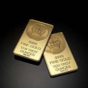 Gold Report Analyse Goldpreis